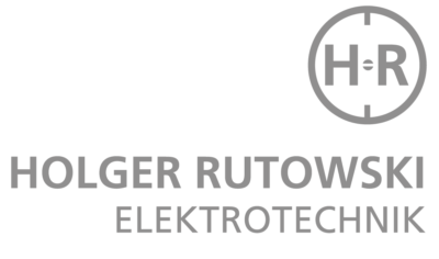 HR Elektrotechnik Logo